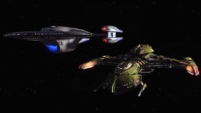 star trek online romulan guide