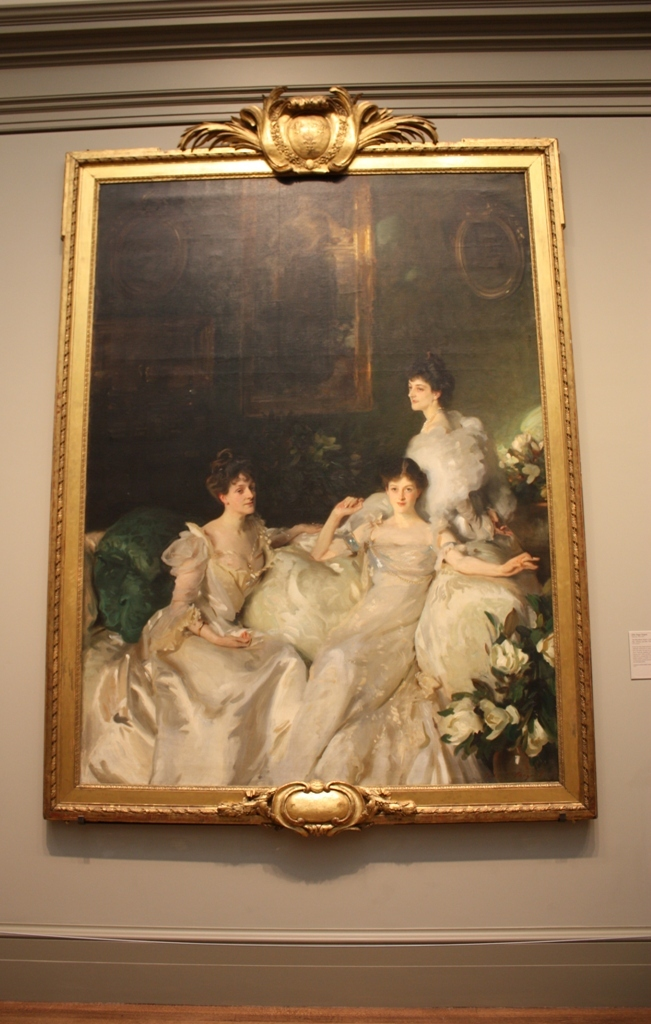 Image Result For Sargent Color By