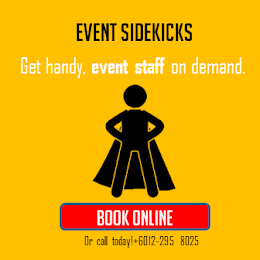 Event Sidekicks