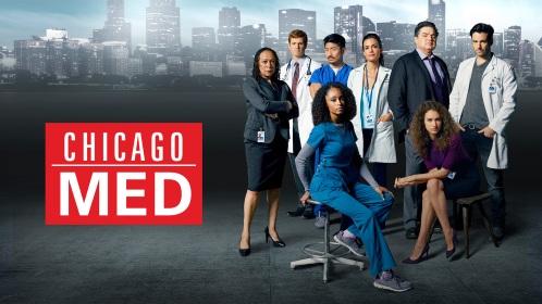 Chicago Med 1° Temporada
