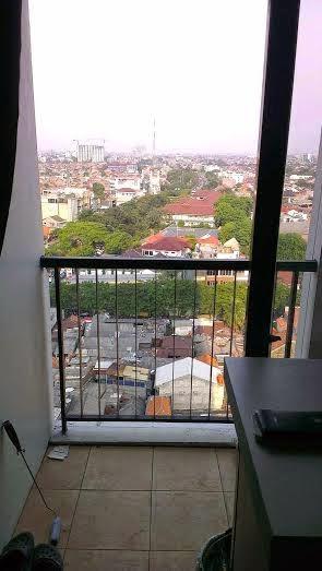Sewa Apartemen Cervino Village Casablanca Jakarta Selatan