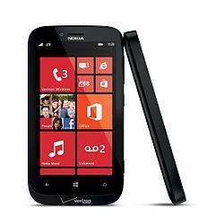 Nokia Lumia 822 verizon Wp 8 smartphone price