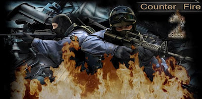 Counter Fire 2 .Apk
