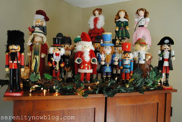 nutcracker christmas decoration ideas