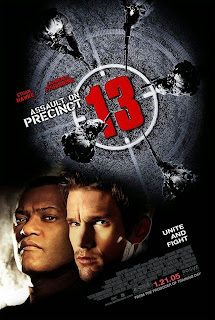 Watch Assault on Precinct 13 (2005) movie free online