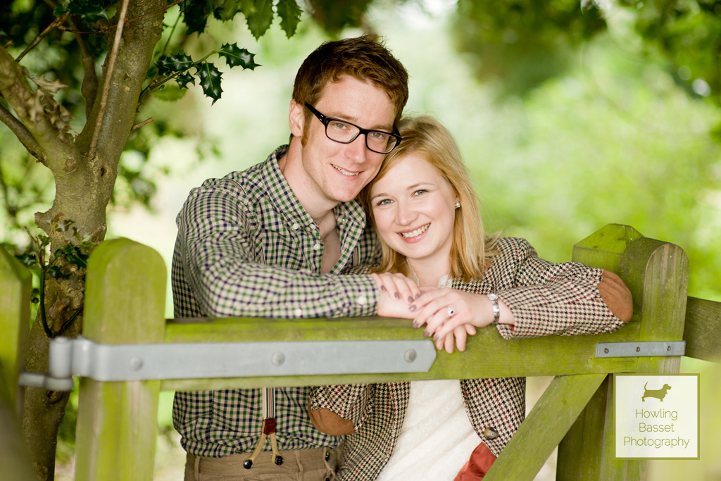 Engagement Photos in Kent
