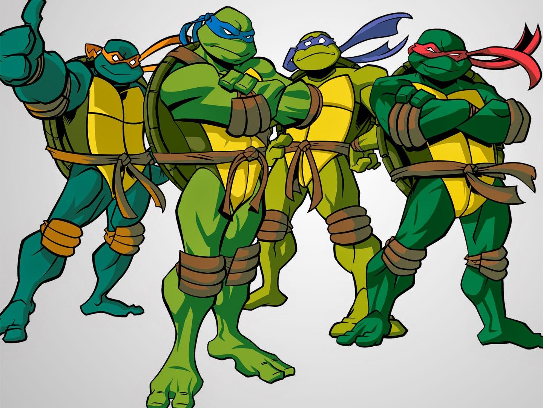 Teenage Mutant Ninja Turtles 2003 Toys : Tanat the defiant staying true to oneself teenage mutant