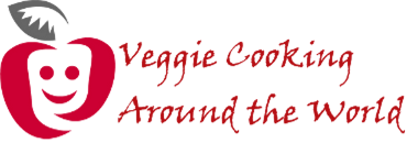Veggie Cooking Around the World