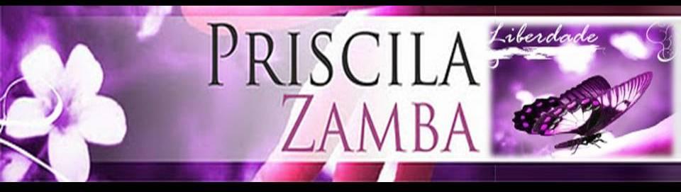Priscila Zamba