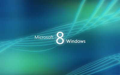 Microsoft Windows 8 Desktop Background Themes