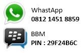 Telp 09:00 - 21:00 WIB