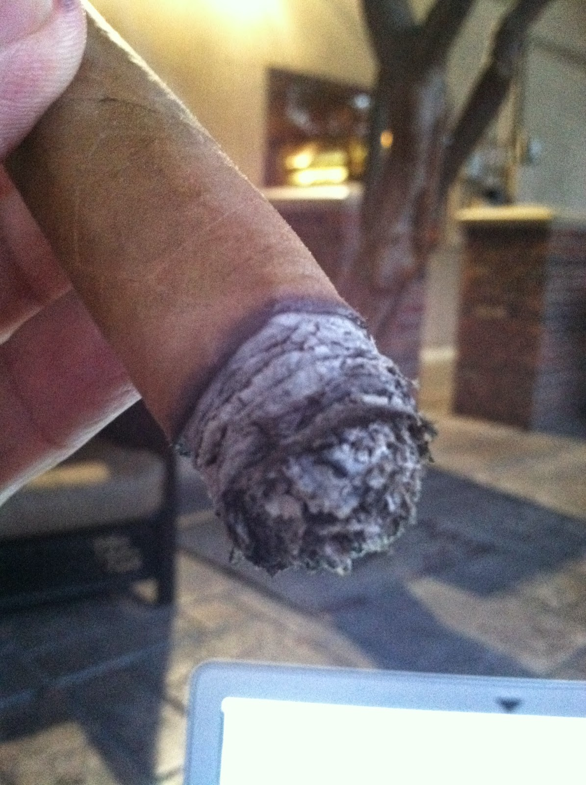 Zino Crown Platinum cigar 2