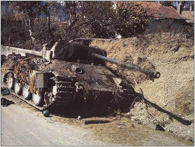 танки во второй мировой войне видео Станция