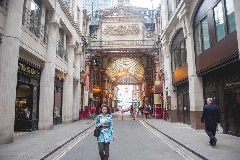 London Lifestyle Blog