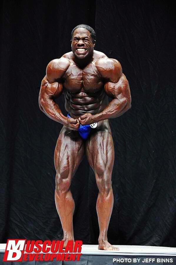 RQDM: Kali muscle .. mais qui est-il ?