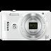 Deel selfies met de Nikon COOLPIX S6900
