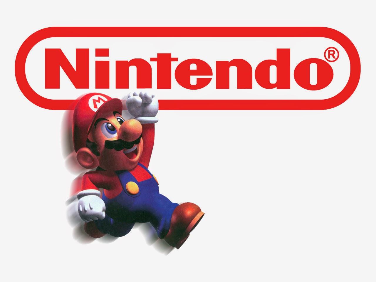 Nintendo - Super Mario