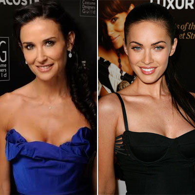 6 Younger Versions Of Hottest Older Celebrities!