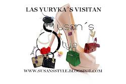 Colaboración con Susan´s Style