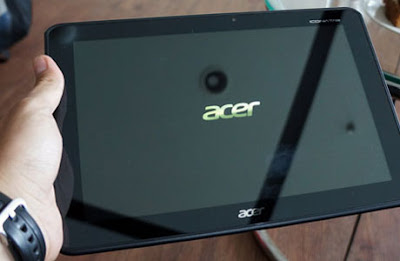 harga acer iconia a51x, tablet android quad core murah, tablet pc ics terbaru, gambar tablet acer iconia a51x