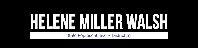 Illinois State Representative Helene Miller Walsh