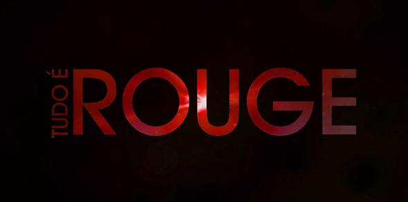 Rouge divulga lyric vídeo da música tudo é rouge 2013