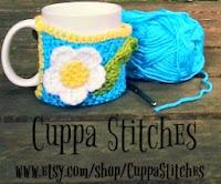 Cuppa Stitches