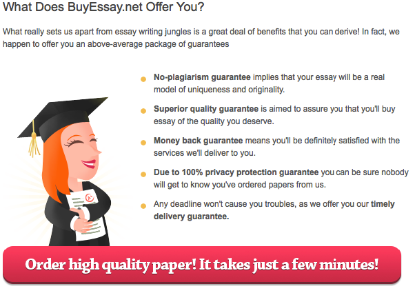 custom essay money back guarantee