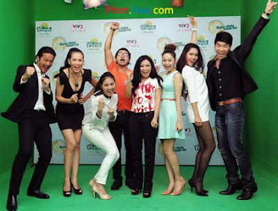 Chung Kết Bước Nhảy Hoàn Vũ 2012 [17/6/2012] VTV3 Online