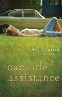 Roadside Assistance Amy Clipston