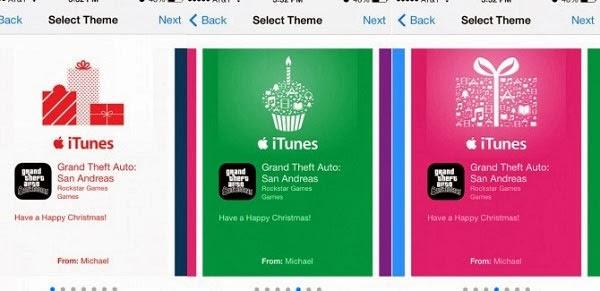 Cách tặng ứng dụng iOS cho bạn bè