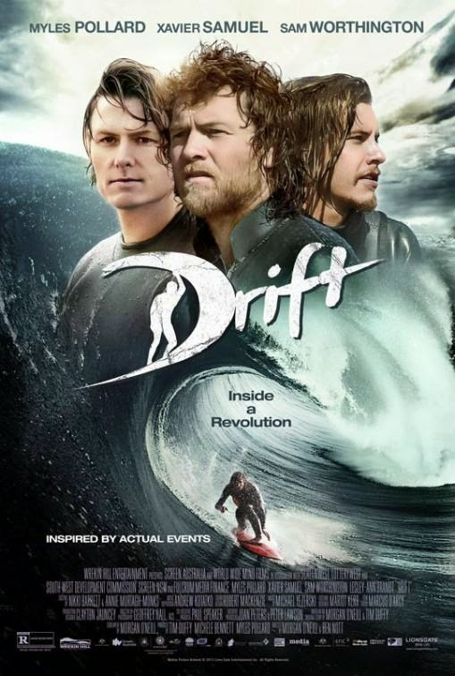 Drift – DVDRIP LATINO