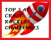 TOP 3 - CRAFT ROCKET
