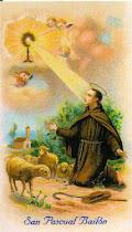 San Pascual Bailon