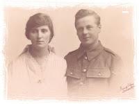 Eva Cooper and Thomas Minshall