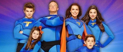 nickelodeon usa to premiere brand new nicky ricky dicky dawn and the thundermans holiday specials on 1129