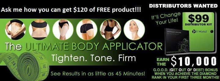 It Works Body Wraps- Downriver and Southeastern Michigan-It Works Body Wraps Reviews