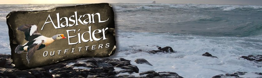 Alaskan Eider Outfitters