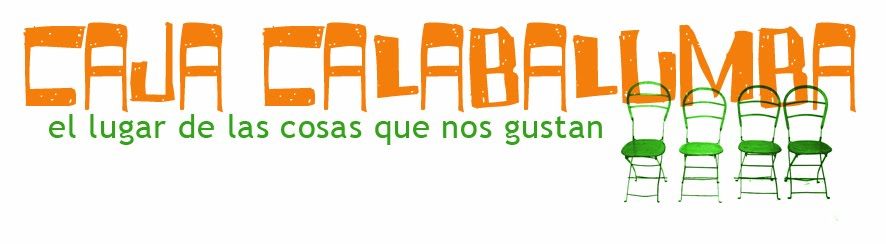 Caja Calabalumba