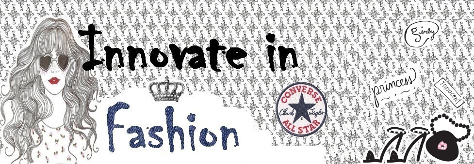 Innovate in Fashion