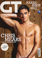 gt naked issue - chris mears
