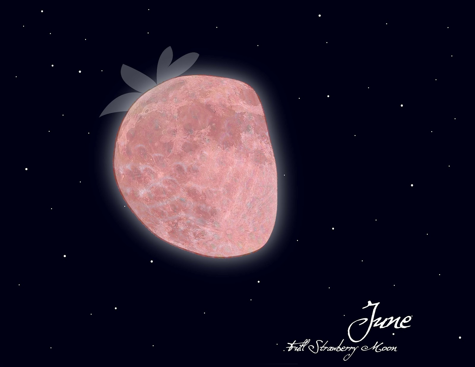 Strawberry Moon Times A Online Health Magazine For Daily
