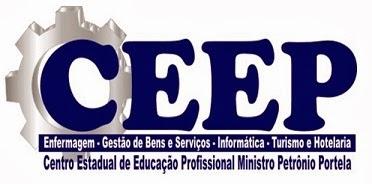 CEEP Ministro Petrônio Portela