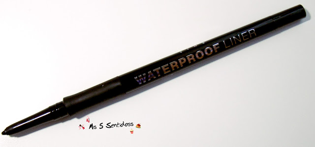 Waterproof Liner Stage line