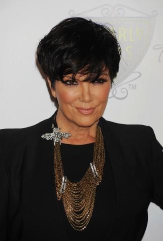 Kris Jenner Short Hairstyler