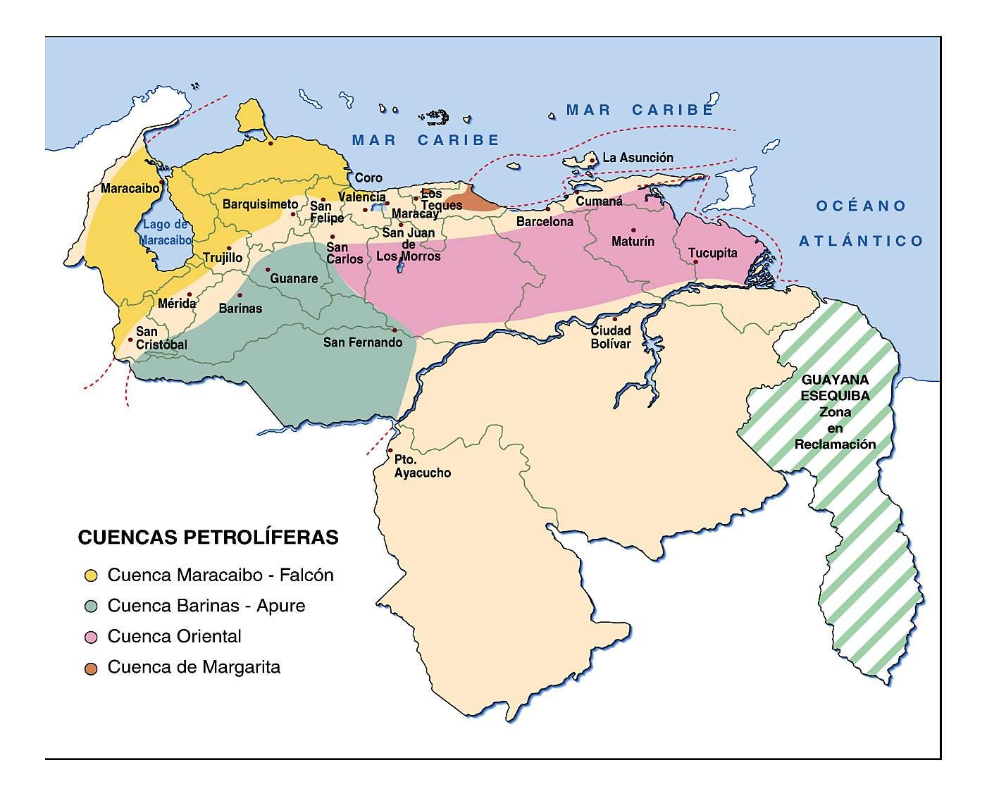 ... Revolucionarios de V: Varios Mapas de Venezuela para descargar gratis