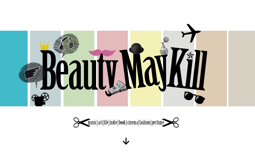 Beauty May Kill
