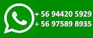 +56992289087