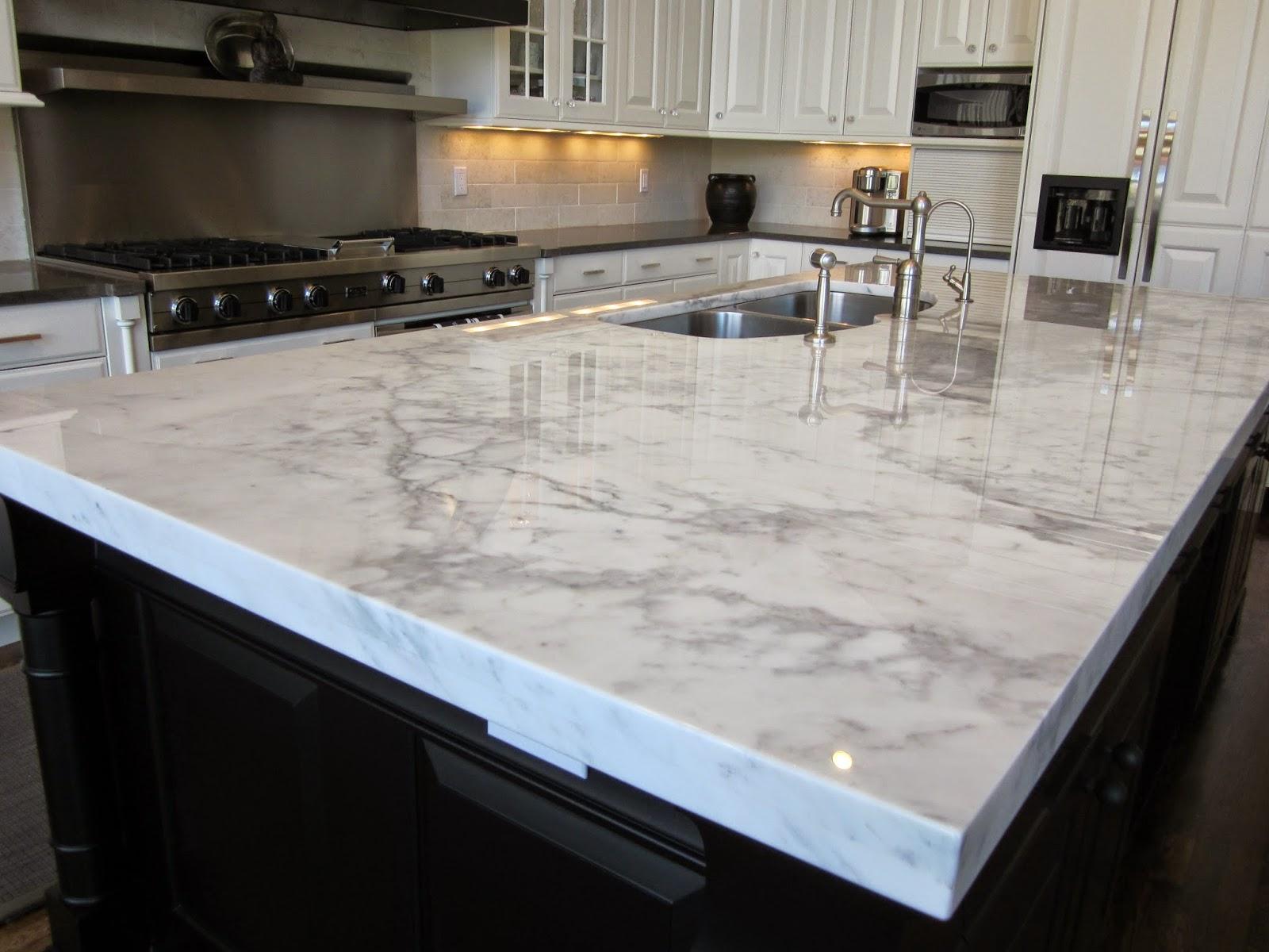 Como limpiarlo como limpiar la cocina for Como limpiar marmol blanco manchado