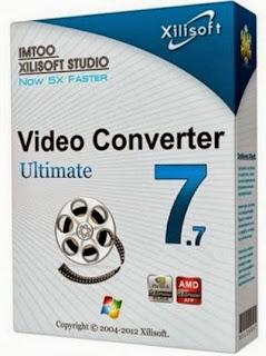 Xilisoft-Video-Converter-download-software